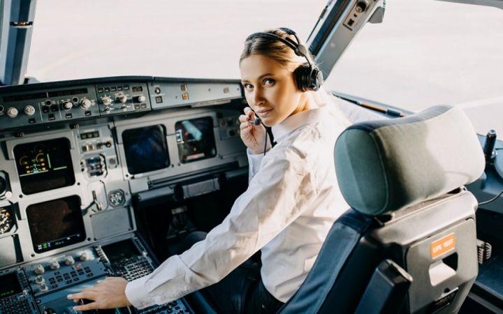 Pilotaj bölümünde uluslararası standartlarda pilotluk eğitimi verilecek