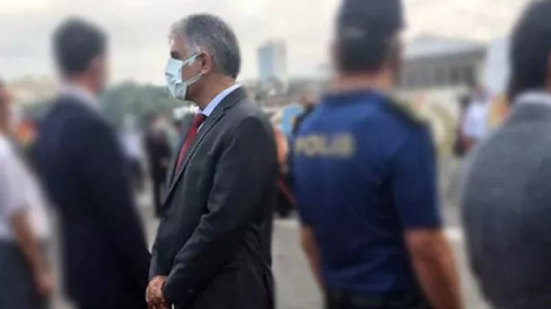 CHP, Kadıköy İlçe Başkanı hakkında 'Doğru Bulmuyoruz' dedi