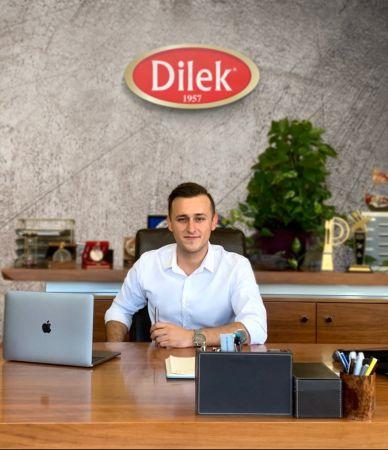 Dilek Pastanesi 45'inci şubesini Emirgan'da açtı