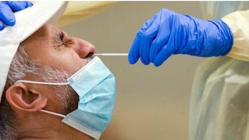 Aşı yaptırmayan işçilere zorunlu test!