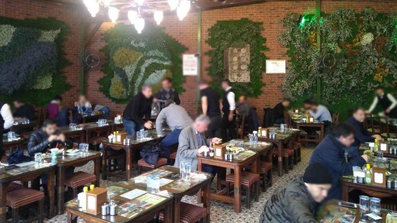 İstanbul'da 8 bin 400 lira maaşlı restorana garson bulunamıyor!