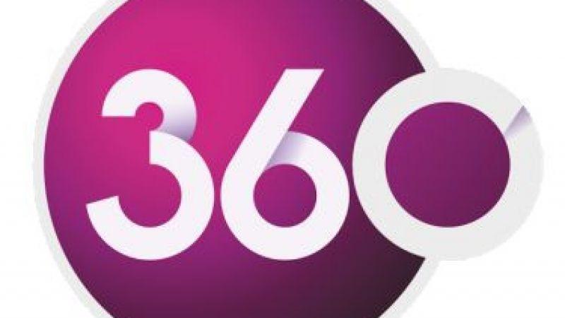12 Eylül 2021 Pazar Tv 360 Yayın Akışı