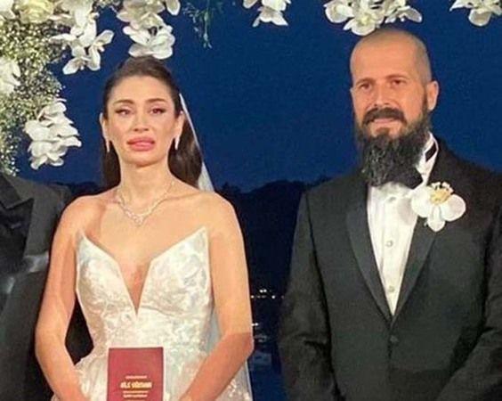 Gökhan Gencebay ile evlenen Seda Han Özmen kimdir?