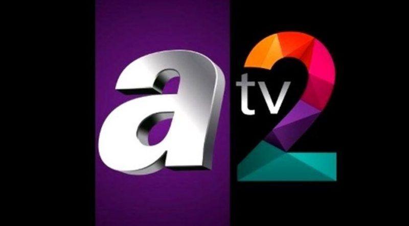 18 Eylül 2021 Cumartesi A2 Tv Yayın Akışı