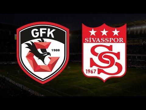 Sivasspor - Gaziantep FK maçı ne zaman?