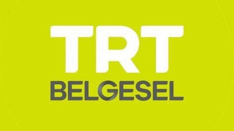 18 Eylül 2021 Cumartesi TRT Belgesel Yayın Akışı