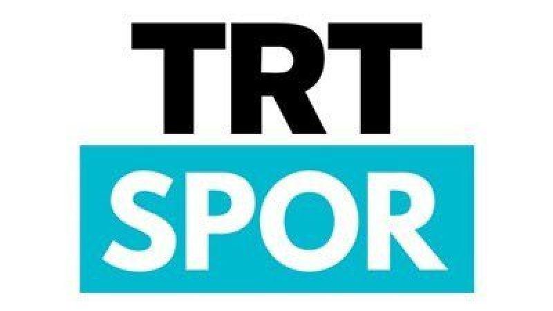 18 Eylül 2021 Cumartesi TRT Spor Yayın Akışı