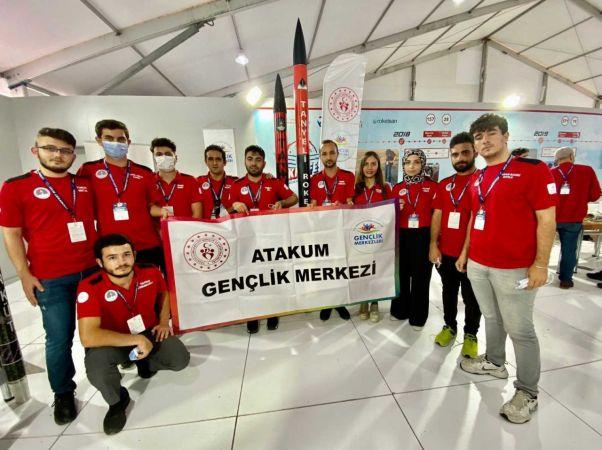 TEKNOFEST 2021'de Türkiye birincisi kim oldu?