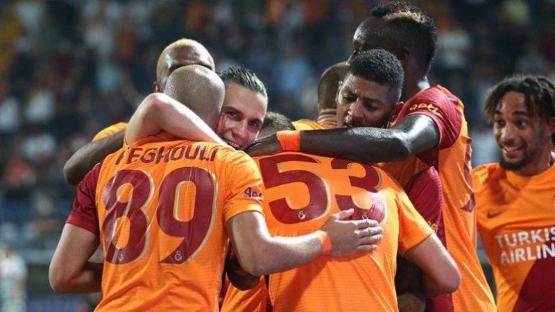 Galatasaray-Göztepe maçı bugün saat kaçta?