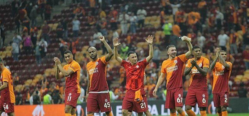 Galatasaray'ın Marsilya karşısındaki muhtemel 11'i