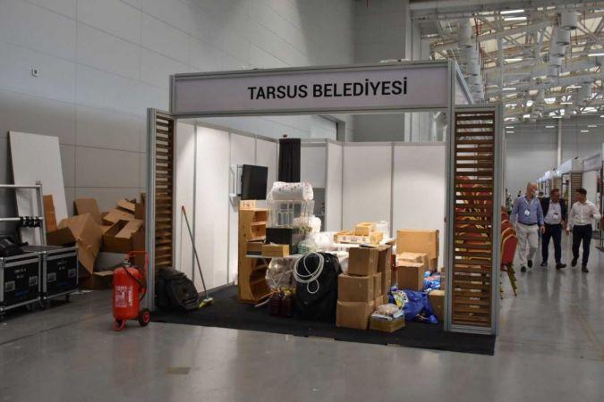 Tarsus Belediyesi, 'Tarımsal Kalkınma Zirvesi'ne katılacak