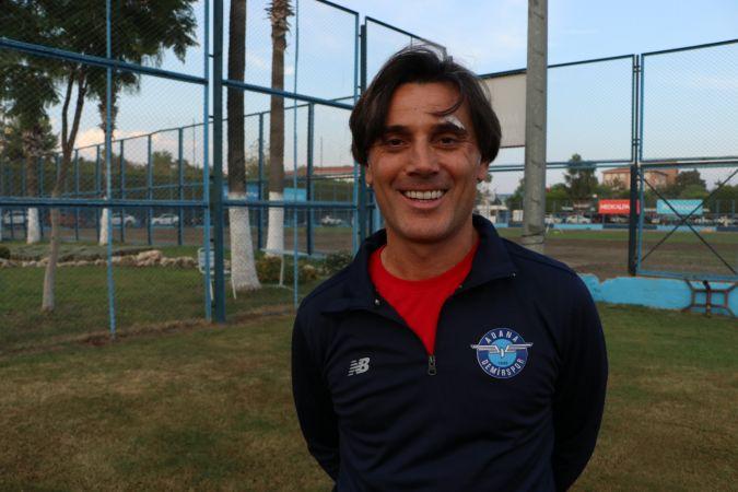 Vincenzo Montella:İyi bir performans gösterdik