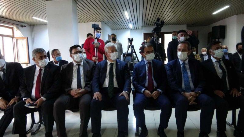 Çerkeş'e tarihinin en büyük yatırımı için imzalar atıldı
