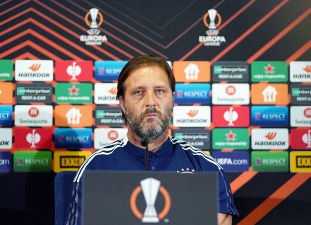 """Pedro Martins: """"3 puanın yanında kaliteli oyun ile sahadan ayrılmak istiyoruz"""""""