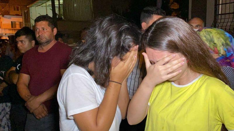 Hatay'da Korkunç olay! Anne ve 2 çocuğu evlerinde ölü bulundu