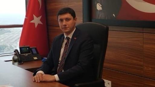 Mehmet Faruk Saygın kimdir?