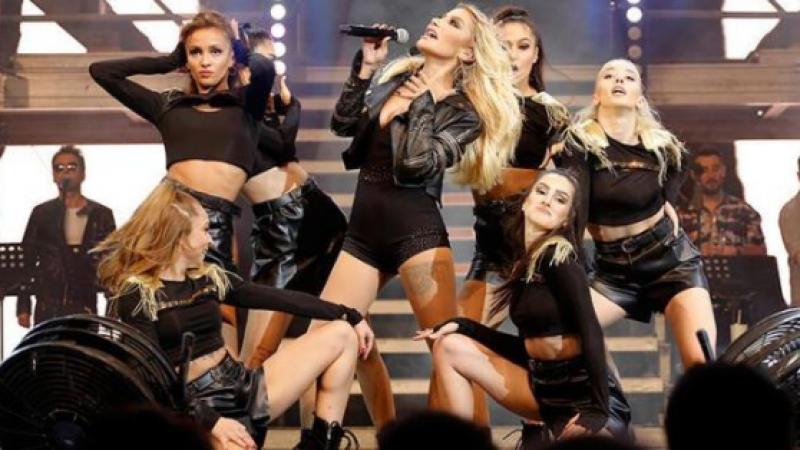 İrem Derici, Harbiye konseri için 450 bin TL harcadı