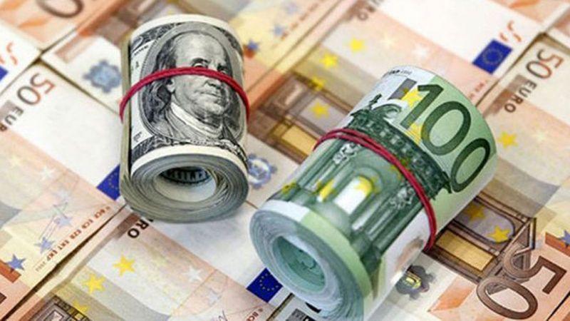 10 Ekim 2021 Pazar Dolar ve Euro fiyatları | Dolar, Euro, Sterlin kaç TL?