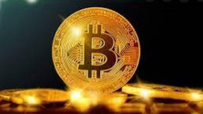 Bitcoin'in değeri 57 bin doları aştı