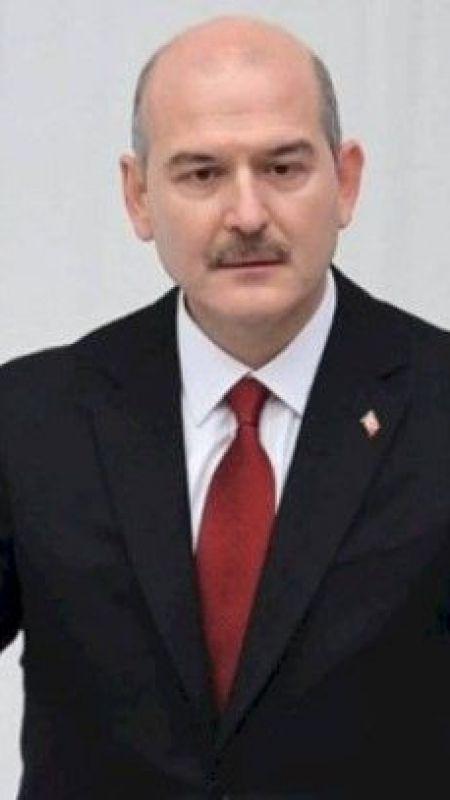 Bakan Soylu, AB Komisyonu İçişleri Komiseri Johansson'ı kabul etti