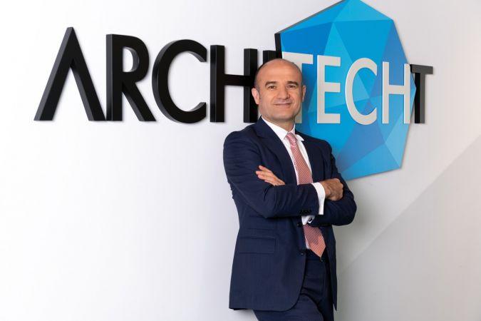 Destek Yatırım Bankası ve Architecht'ten teknoloji iş birliği