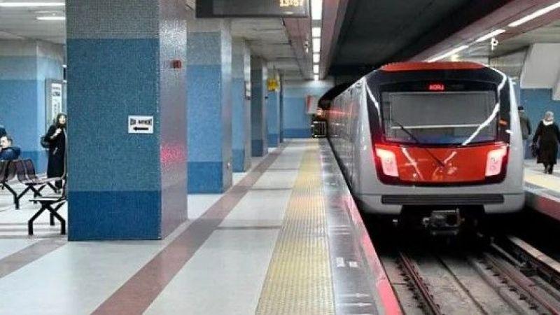 Tuzla Metrosu Yalan Oldu