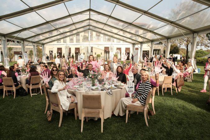 Ladies Meme Sağlığı Golf Turnuvası 2021 gerçekleştirildi