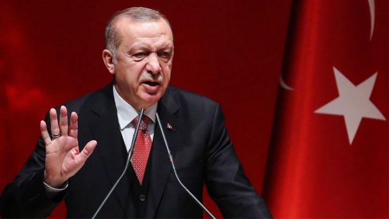 Başkan Erdoğan'dan 4 dilde Mescid-i Aksa mesajı