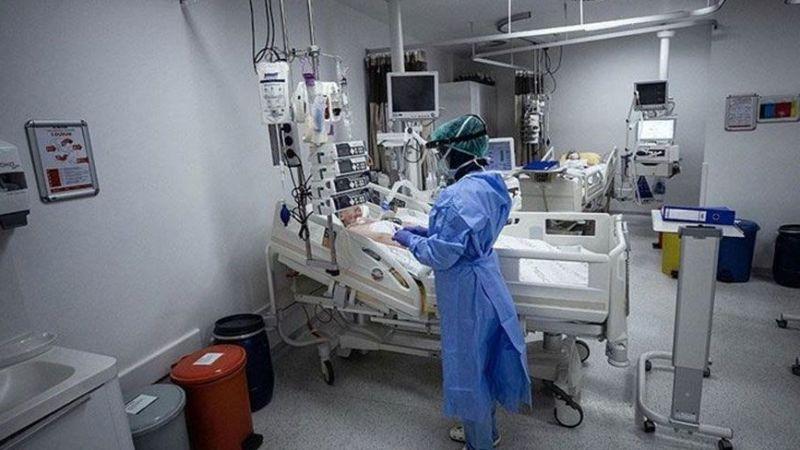 Son dakika: Sağlık Bakanlığı personeline 4 ay süreyle ek ödeme