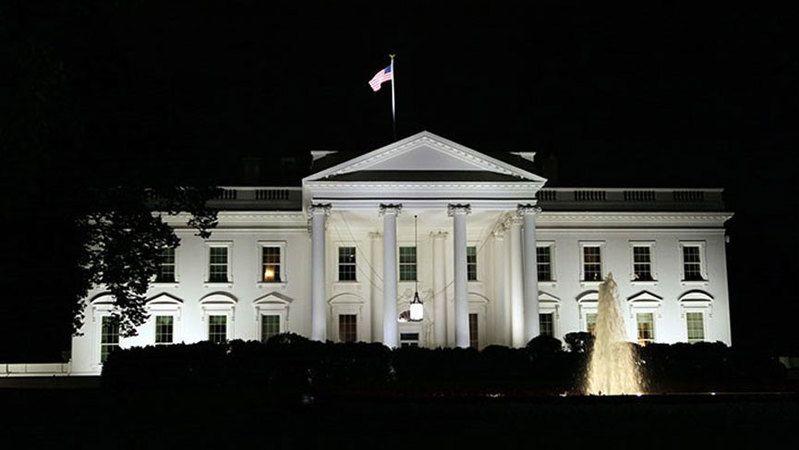 Beyaz saray yine karardı! Filistin'i kınadı