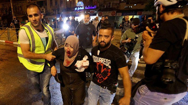 İsrail'in Mescid-i Aksa saldırıları Karaman, Konya ve Aksaray'da protesto edildi