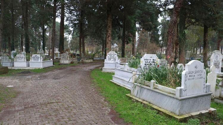 İçişleri Bakanlığı'ndan Mezarlık genelgesi