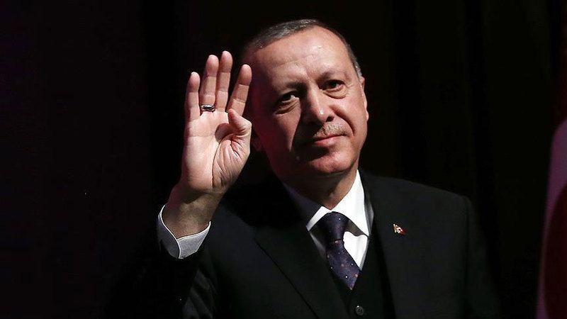 Erdoğan; Sıkıntıya Düşenlerden Helallik İstiyoruz