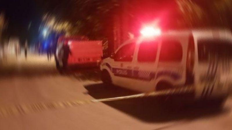 Ereğli'de nefes nefese polis kovalamacası