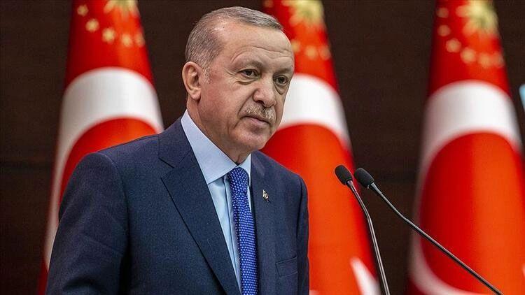 Cumhurbaşkanı Erdoğan, esnafa müjdeler verecek