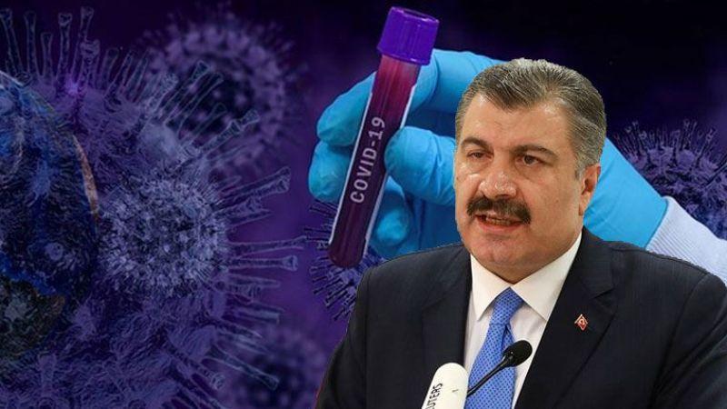 Son dakika! Koronavirüs vakalarında 18 Mayıs rakamları açıklandı