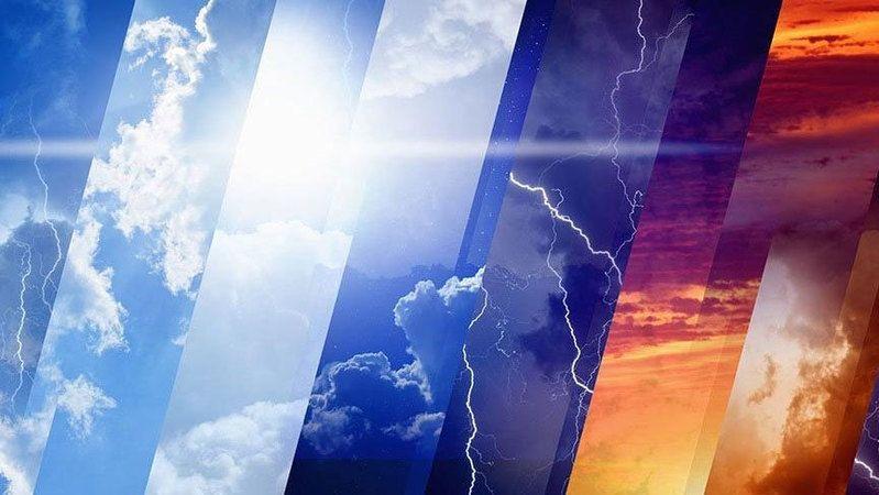 Ereğli'de hava sıcaklıkları 17 derece değer kaybedecek