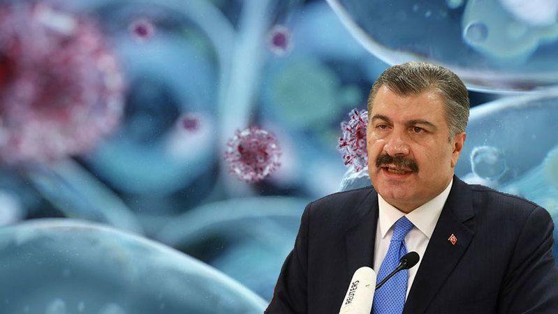 Koronavirüs vakalarında 5 bin hedefine ramak kaldı