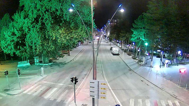 Ereğli'de yeni haftanın hava durumu