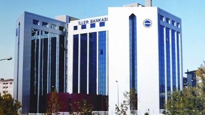 İller Bankası Konya dahil 18 ilde 365 sözleşmeli personel alacak!