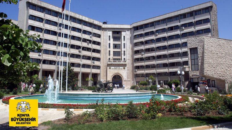 Konya Büyükşehir Belediyesi Personel Alımı Yapacak! Son gün yarın