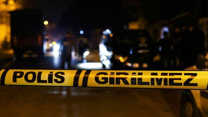 Mahalle kavgasında 12 yaşındaki çocuk vuruldu