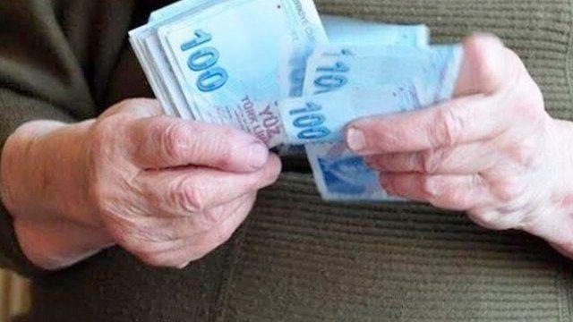 Memur ve emekli maaşlarına zam geliyor