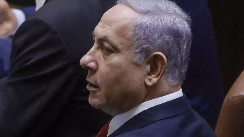 İsrail'de koalisyon kuruldu! Netanyahu gidiyor