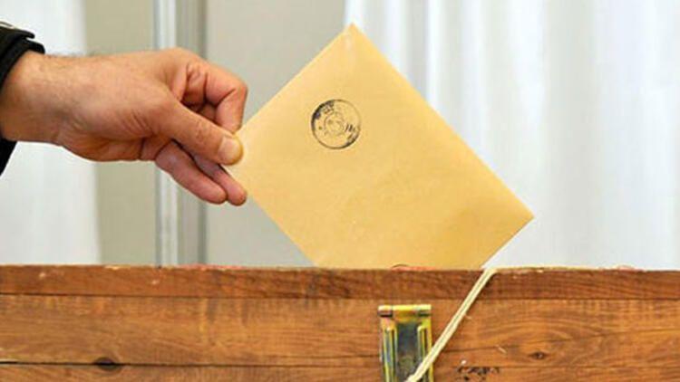 Konya'nın 16 mahallesinde muhtarlık seçimi