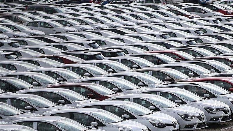 Çok satılan otomotiv markaları belli oldu