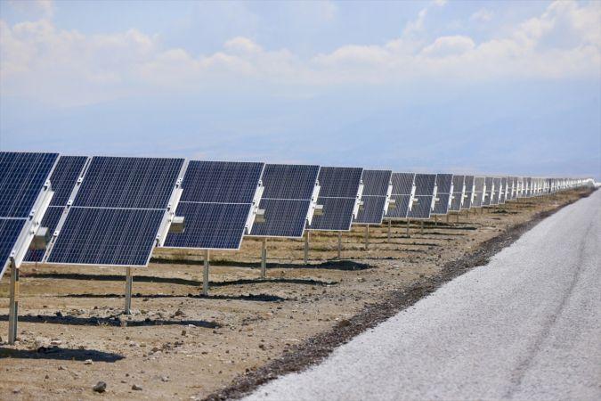 """Karapınar """"Yenilenebilir Enerji Kaynak Alanları, Güneş Enerjisi Santrali"""""""