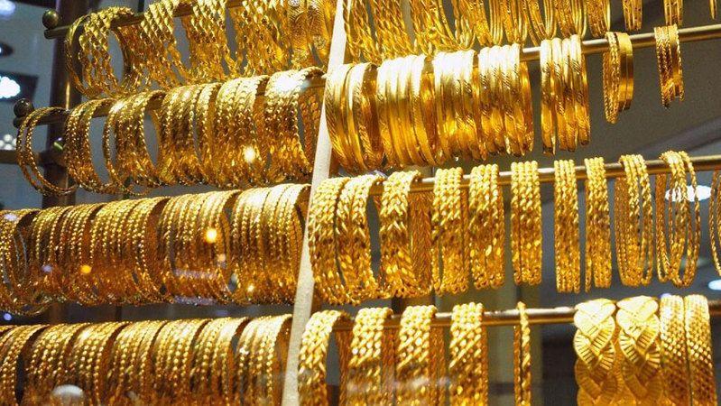 Altın fiyatlarında hareketlilik sürüyor