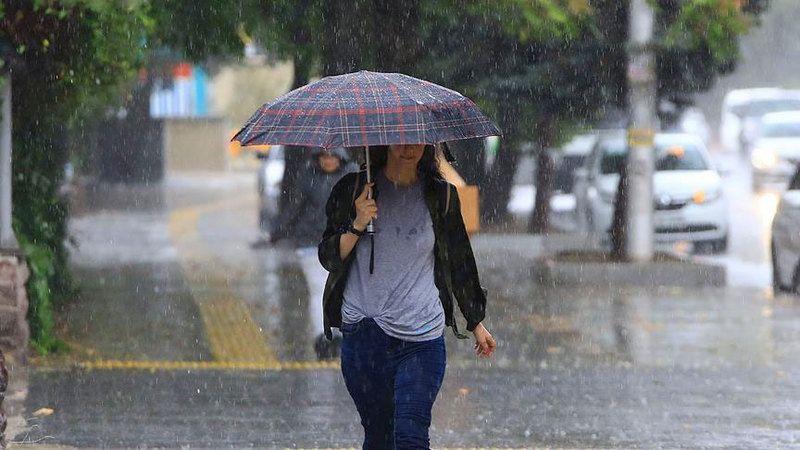 Ereğli'de yağışlar devam edecek mi?
