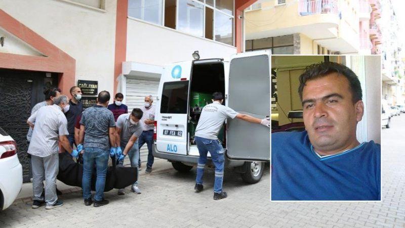 Ziraat Mühendisi yalnız yaşadığı evde ölü bulundu! 1 gün önce hastaneye gitmişti